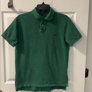 Polo by Ralph Lauren Men's Medium custom fit
